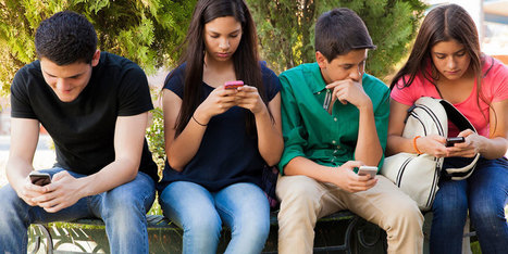 Learning in the Age of Digital Distraction | Educación Virtual UNET | Scoop.it