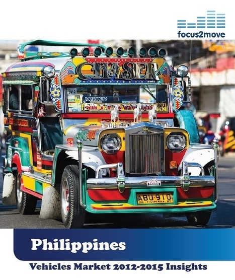 Focus2move|PhilippinesAutomotive2012-2015 Insights & Data | focus2move.com | Scoop.it