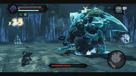 Darksiders 2 Free Download PC Game | Gaming |