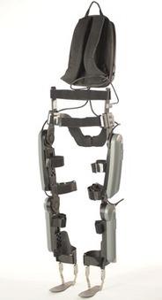 Argo Medical refreshes ReWalk Rehabilitation exoskeleton   Exoskeleton Systems   Scoop.it