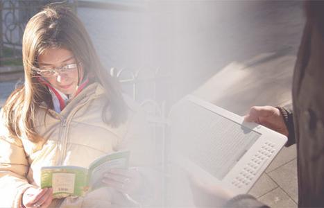 Un Plan Global de Lectura para un IES (Segunda parte). Canal lector | Bibliotecas Escolares. Disseminação e partilha | Scoop.it