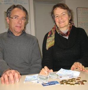 Figeac. Une monnaie lotoise pleine de bon sens - La Dépêche | Monnaies En Débat | Scoop.it
