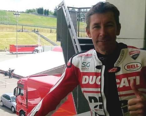 Mugello Circuit  | Facebook | Ductalk Ducati News | Scoop.it