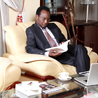 Dioncounda Traore : Président du Mali par intérim