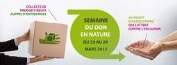 A Lyon, les Gars-Pilleurs font leurs courses dans les poubelles | Nouveaux comportements & accompagnement aux changements | Scoop.it