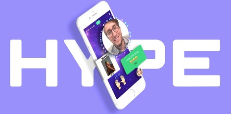 Vine creators announce new 'Hype' live streaming app, available now for iOS | Programación iphone | Scoop.it