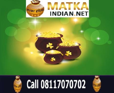 Best Satta Matka Result | Indian Matka |