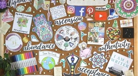 dream board ideas' in SUBLIMINAL VISION BOARDS APP | Scoop it