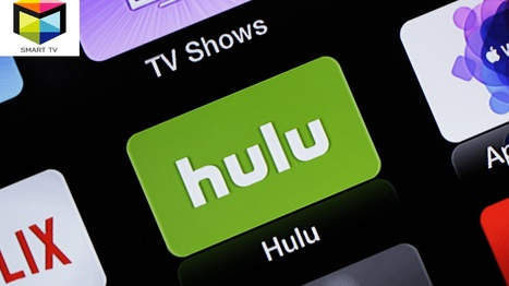hulu plus activation code not loading