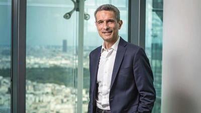 Benoit Bazin: «Saint-Gobain a trois décennies de croissance devant lui»