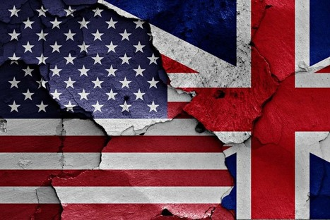 Why American Actors are Moving to London? - Acting in London   Acting   Scoop.it