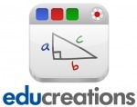 Educreations To Turn Your iPad Into Your Classroom | Collective Intelligence & Distance Learning | Scoop.it