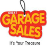 Advertise Your Garage Sale