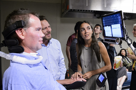 Steve Gleason's story is about much more than ALS   #ALS AWARENESS #LouGehrigsDisease #PARKINSONS   Scoop.it