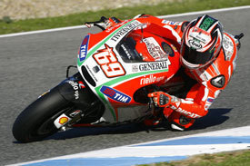 Ducati seeks positives as Jerez MotoGP testing ends | autosport.com | Poverty Studies | Scoop.it