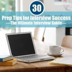 The Ultimate Interview Guide: 30 Prep Tips for Job Interview Success | The Daily Muse | Technology Entrepreneurship | Scoop.it