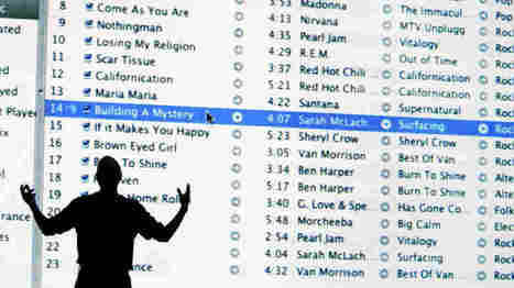 With Downloads In Decline, Can iTunes Adapt? | Digital Music Market | Scoop.it