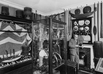 La collection William Oldman | Détours des Mondes | Kiosque du monde : Océanie | Scoop.it