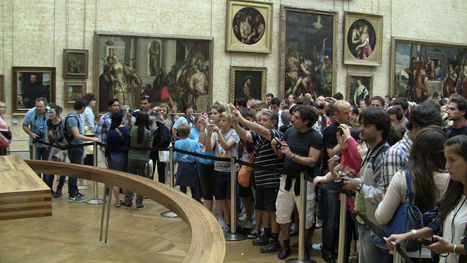 Ouverture des données et des contenus culturels, le défi à venir des établissements culturels | Art contemporain et histoire de l'art | Scoop.it