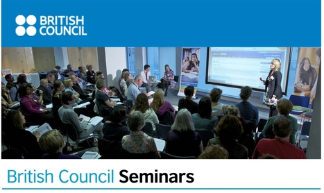 British Council: Learning - News | LEARNING & TEACHING - PROFESSIONAL DEVELOPMENT | Scoop.it