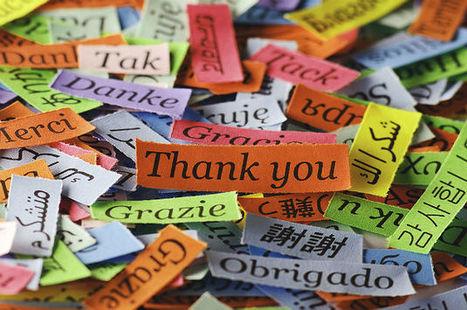 MultiBrief: Connecting cultures through celebrations of thankfulness | TESOL Teacher Tools | Scoop.it