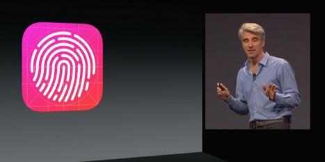 Apple Has Basically Declared That iPhone's 'Touch ID' Will Replace Your Wallet | Tjänster och produkter från Google och andra aktörer | Scoop.it