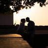 love story photography in tuscany