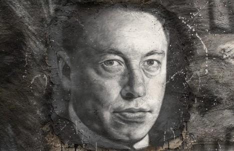 Elon Musk est-il un voyageur du futur? | Le Zinc de Co | Scoop.it
