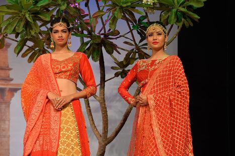 Famous Fashion Designer In Mumbai In Fashion Designing In Gujarat Shilpa Chaurasia Scoop It