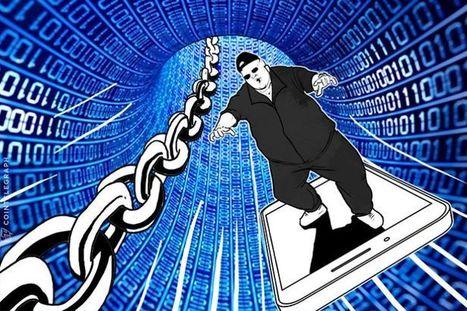 Kim Dotcom to use Blockchain & Smartphones to Build a Decentralized Internet | Peer2Politics | Scoop.it
