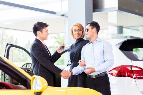 Bad Credit Car Dealerships >> Important Credit Tips Before Heading To Bad Cre