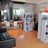 Blue Label Diving shop in Phuket