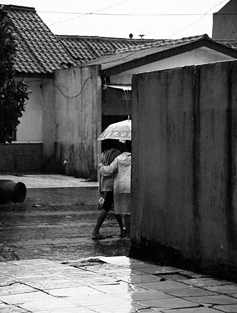 25 Breath-Taking Photographs Taken in Rain | Everything Photographic | Scoop.it