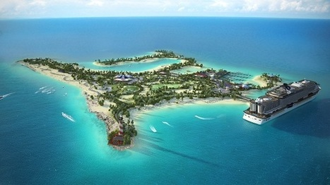 MSC Cruises to launch exclusive marine reserve in Bahamas | Tourism Today & Tomorrow | Scoop.it