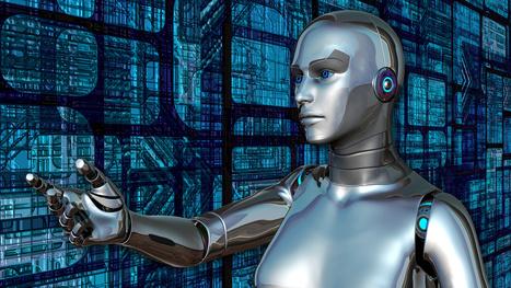 Le futur du travail et la mutation des emplois | RH digitale | Scoop.it