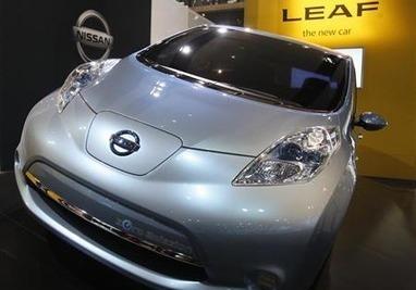 Les voitures électriques en Chine font un bide | Stratégies | Scoop.it