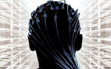 On Transhumanism and Why Technology Is Our Silicon Nervous System | AllAboutSocialMedia | Scoop.it