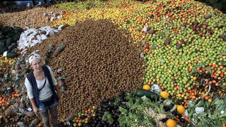 Stop the Rot! End supply chain food waste | Diary of a serial foodie | Scoop.it
