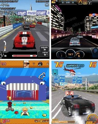 Car Raching Game Download Mobile9
