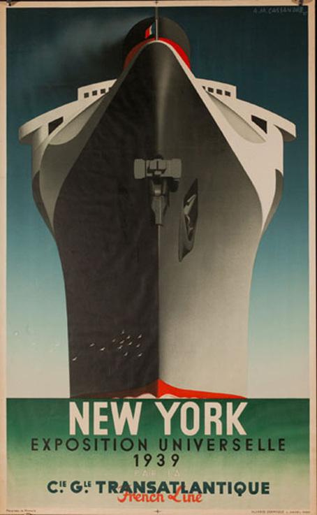 Pure Inspiration | Vintage posters | Designer's Resources | Scoop.it