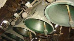 La culture du carillon en Belgique reconnue par l'Unesco   DESARTSONNANTS - CRÉATION SONORE ET ENVIRONNEMENT - ENVIRONMENTAL SOUND ART - PAYSAGES ET ECOLOGIE SONORE   Scoop.it