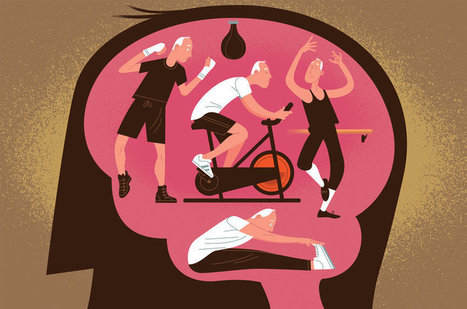 Exercise Can Be a Boon to People With Parkinson's Disease | Physical and Mental Health - Exercise, Fitness and Activity | Scoop.it