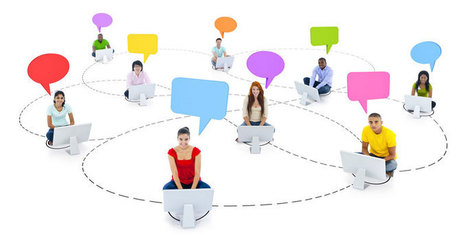 Social learning comes of age, how prepared are you? | social learning | Scoop.it
