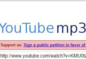 Convertidor YouTube a mp3 | Edición de audio | Scoop.it