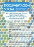 Revista Documentación Social | Revistas sociología y criminología | Scoop.it