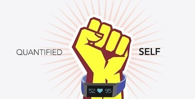 Mashable Explains the Quantified Self | VIDEO | Infinite Playground on a Finite Planet | Scoop.it