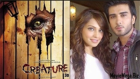 Creature 3D (2014) Hindi Full Movie Download DVD Rip | Movie Mega