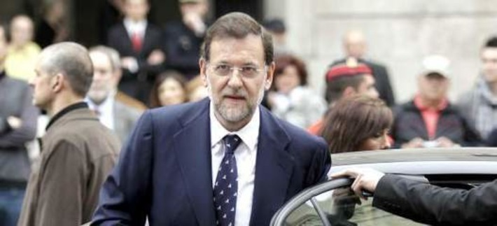 Rajoy reduce los altos cargos un 10%, cuando prometió un 25% - 20minutos.es | Partido Popular, una visión crítica | Scoop.it