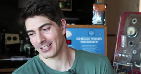 Brandon Routh on Biohacking and Bulletproof | The Inner Actor | Developing Creativity | Scoop.it