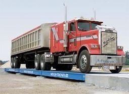 công ty cân điện tử Việt Mỹ: Cân nổi (cân xe tải) 30 tấn đến 100 tấn   Shop Công Nghệ   Scoop.it